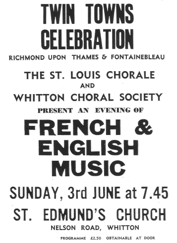 Poster for June 1990